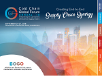 2018 Cold Chain Global Forum Event Brochure
