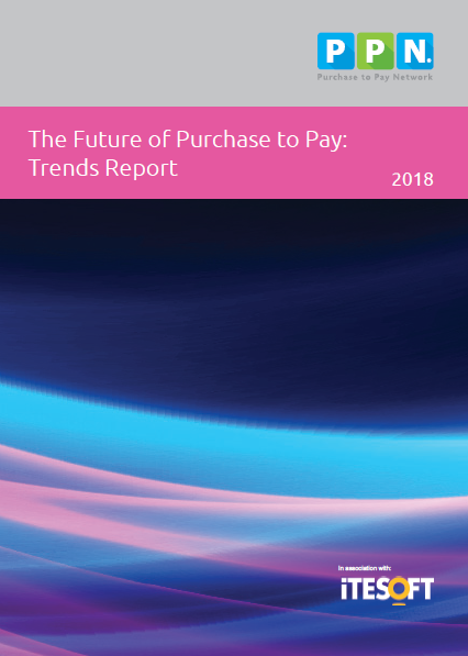 The Future of Purchase to Pay: Trends Report 2018