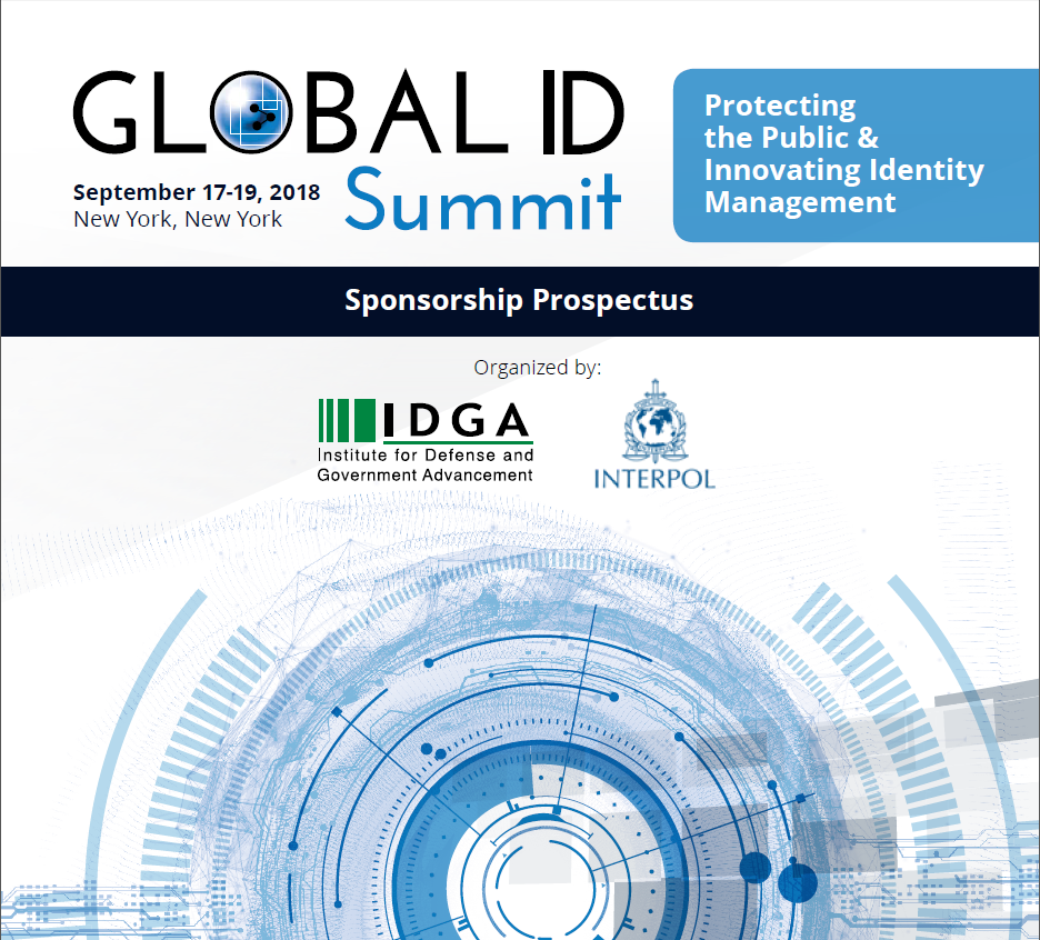 2018 Global ID Prospectus