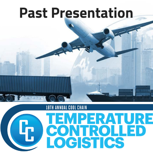 Past Presentation: A Global Approach to Reducing Temperature Excursions