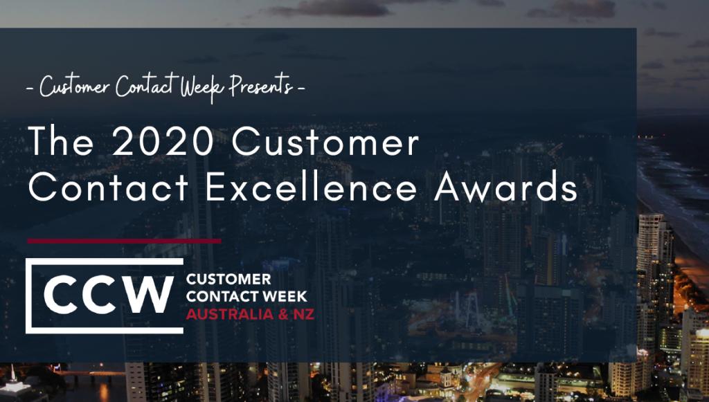 Learn More About the CCW 2020 Excellence Awards
