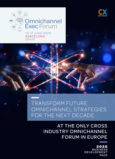 Omnichannel Exec Forum: Business Development Pack