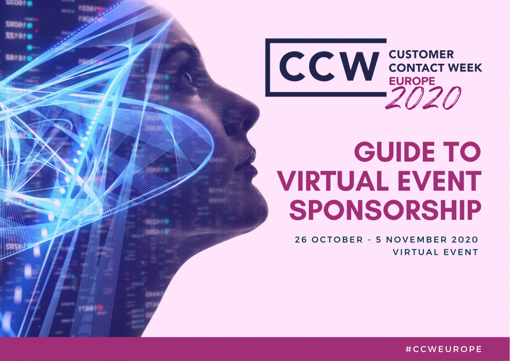 Guide to Virtual Event Sponsorship