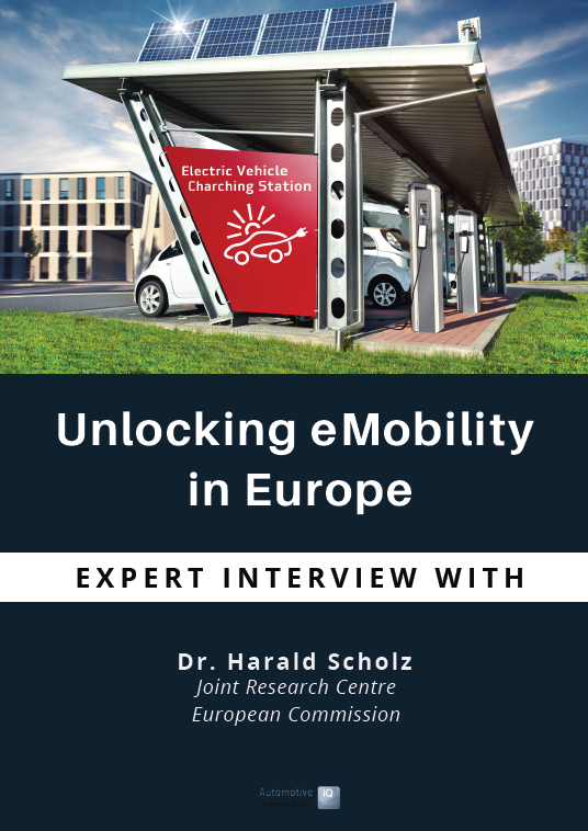 European Commission Insight into Unlocking eMobility in Europe