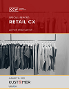 Special Report: Retail CX