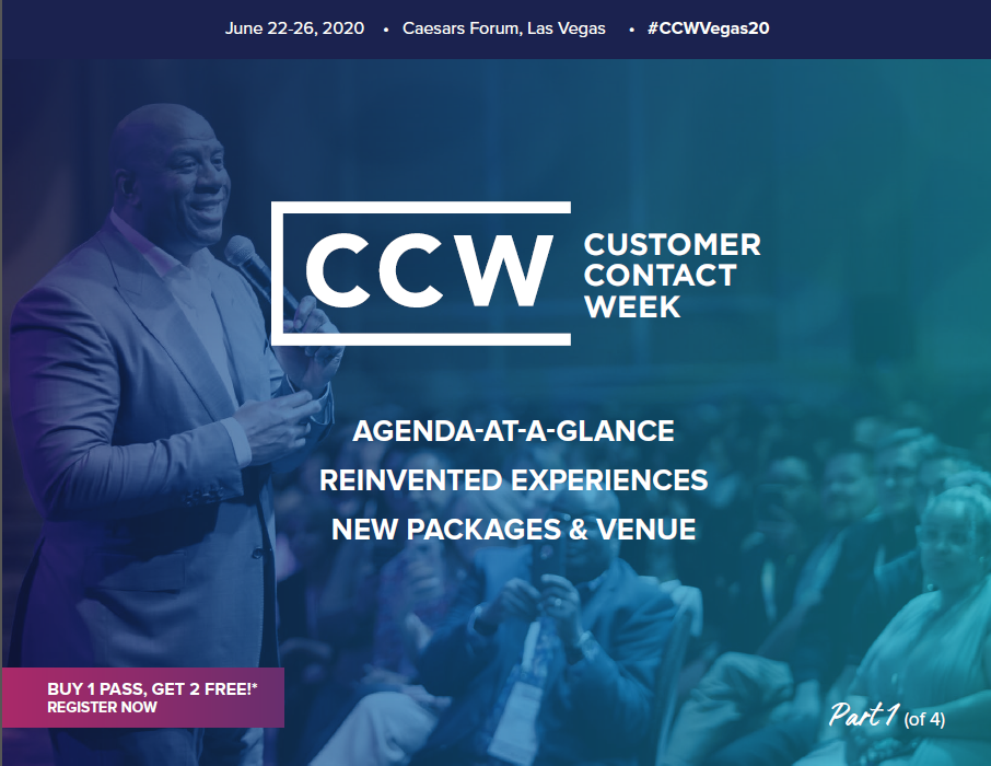 View Early Event Info Part 1 | CCW Vegas 2020