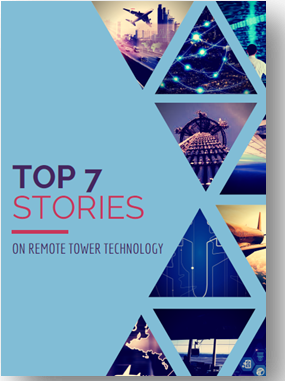 Top 7 stories on remote tower technology