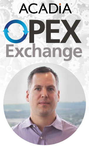 OPEX Interview: Exclusive Insights with Acadia