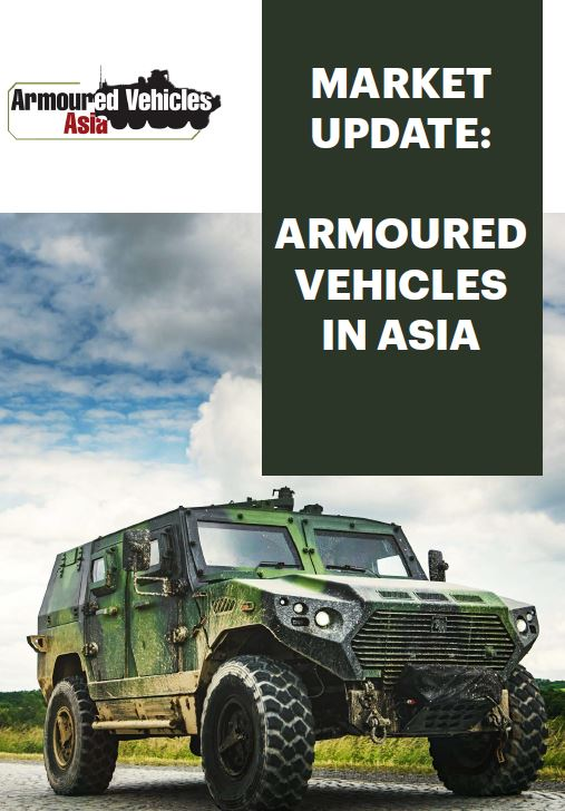 Market update: Armoured Vehicles in Asia