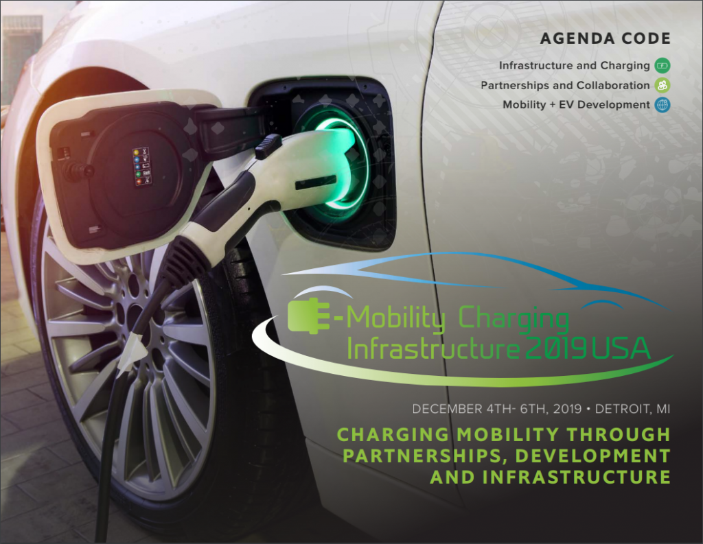 E-Mobility Charging Infrastructure Agenda
