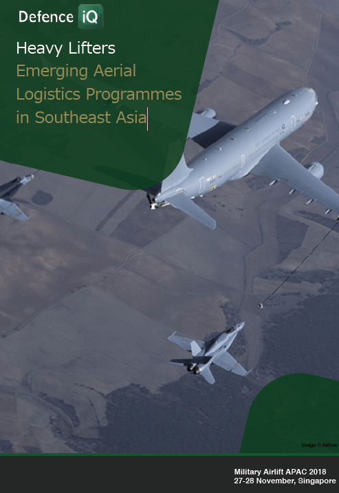 Emerging Aerial Logistics Programmes in Southeast Asia