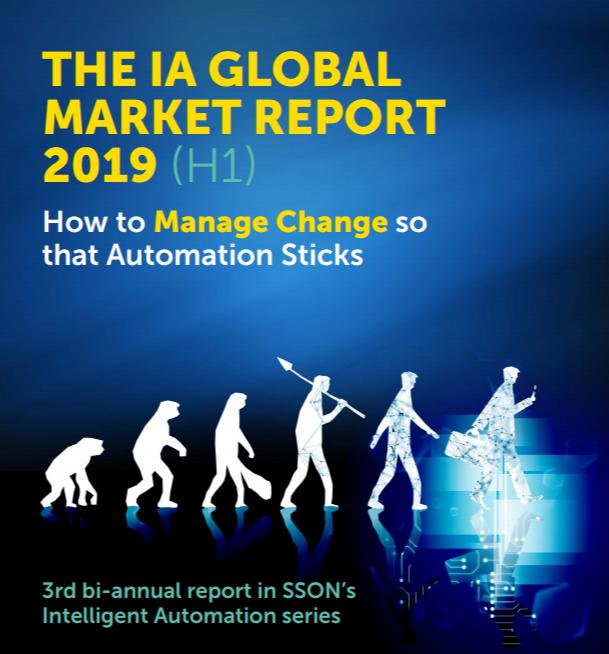 IA Global Market Report 2019 (H1)