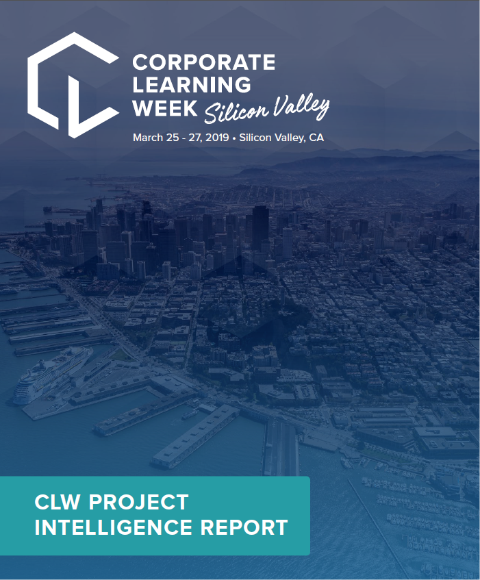 Corporate Learning Project Intelligence Report