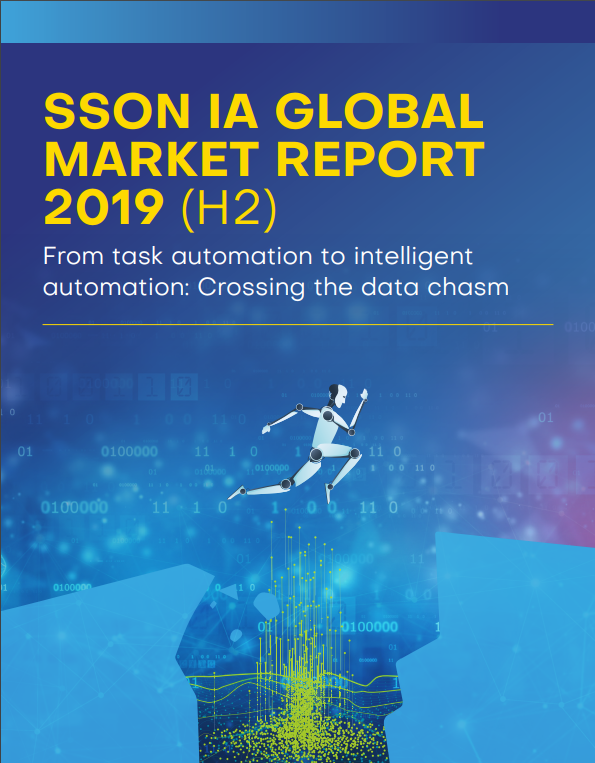 SSON IA Global Market Report 2019 (H2)