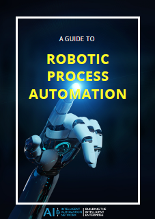 "Artikel ""A Guide to Robotic Process Automation"""