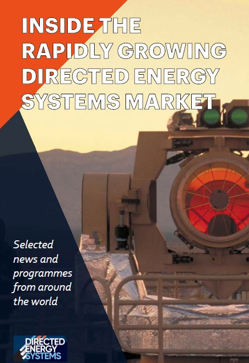 Inside the rapidly growing directed energy systems market
