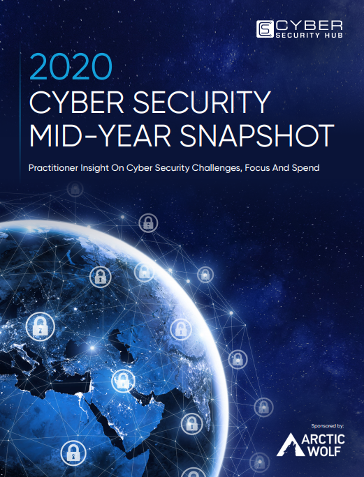 2020 Cyber Security Mid-Year Snapshot