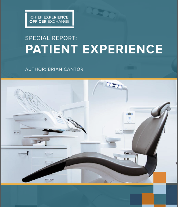 Report: Patient Experience