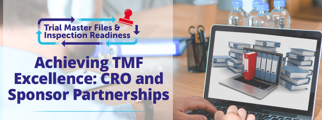 Attend the TMF Webinar for Free!