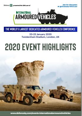 2020 Event Highlights