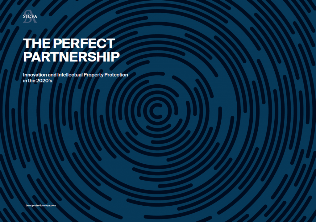 The Perfect Partnership (SICPA e-book)