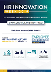 HR Innovation Week - Sponsorship/Exhibition Flyer
