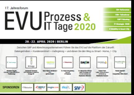 Post Show Report 2019 und Ausblick auf die bevorstehende Konferenz 2020