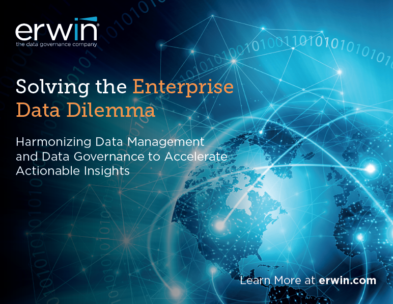 Solving the Enterprise Data Dilemma