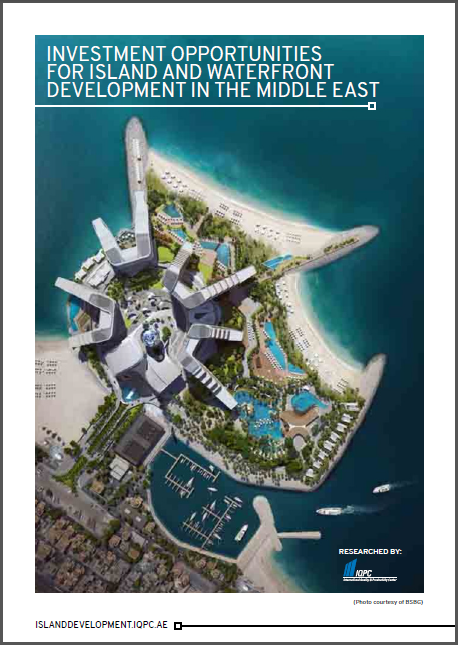 Investment Opportunities for Island & Waterfront Development in the Middle East
