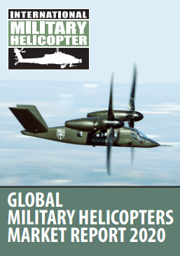 Defence IQ's 2020 Global Military Helicopter Market Report