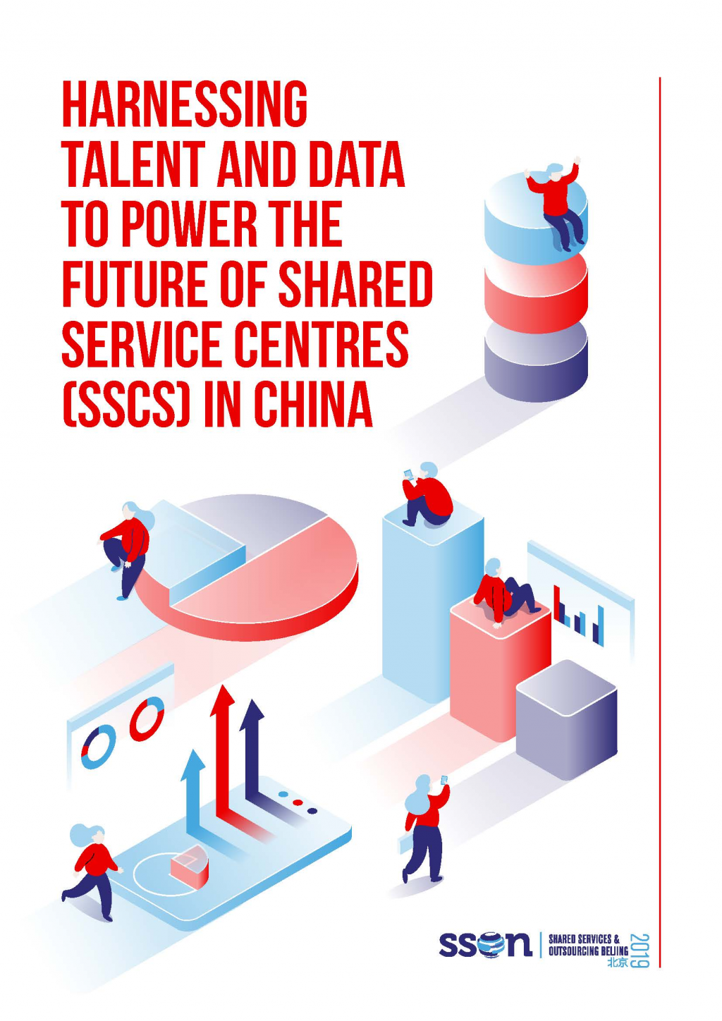 Download the Analysis Report - Harnessing talent and data to power the future of Shared Service Centres (SSCs) in China