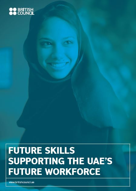 Future Skills Supporting the UAE's Future Workforce
