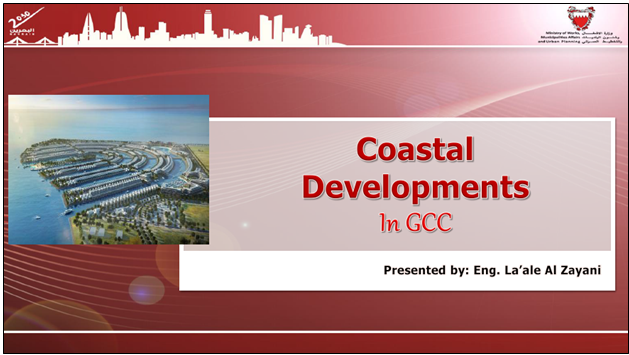 Coastal Developments in GCC