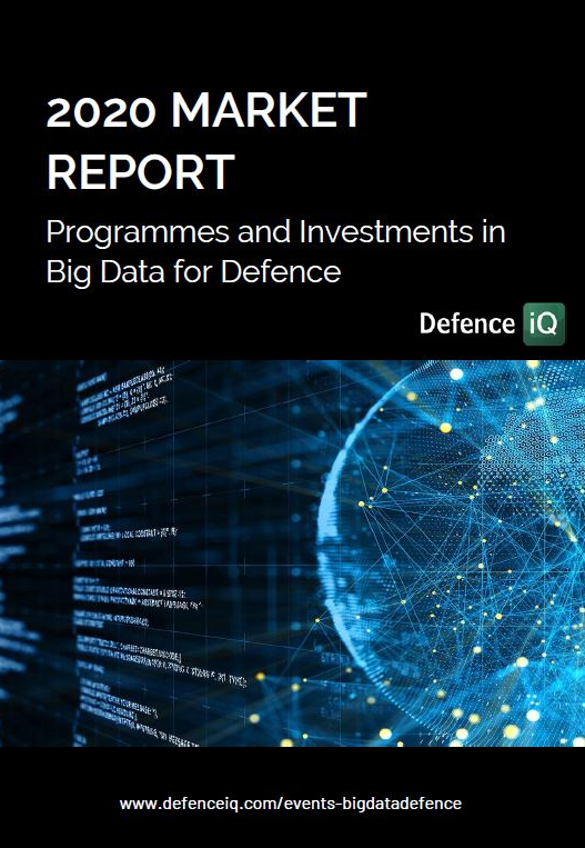 Programmes and investments in Big Data for Defence: 2020 market report