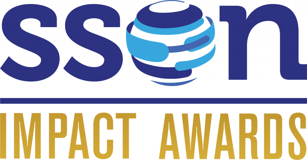 SSON Impact Awards China 2019 - Business Transformation Impact Award│2019中国SSON影响力奖 - 杰出转型奖