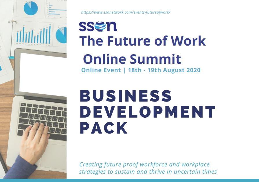 Business Development Pack