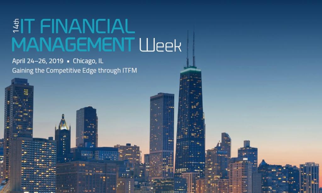 IT Financial Management Agenda (EQ)