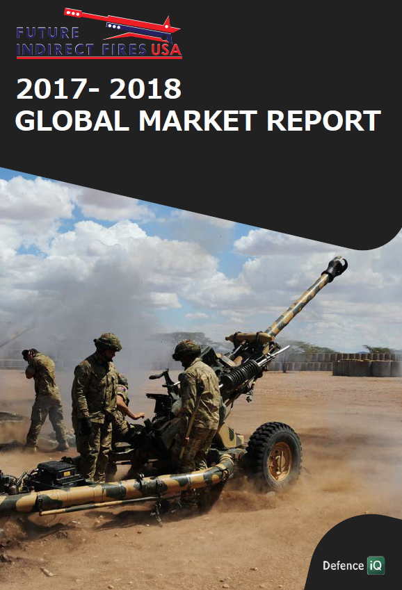 Indirect Fires Global Market Report 2018