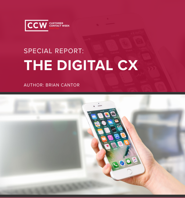 The Digital CX