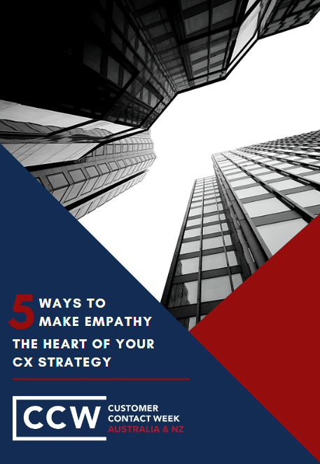 5 Ways to Make Empathy the Heart of Your CX Strategy