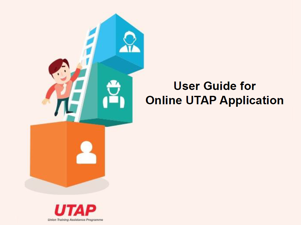 UTAP Step-by-Step Application Guide