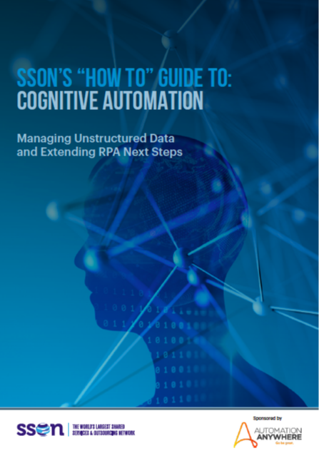"SSON's ""How to"" Guide to Cognitive Automation"