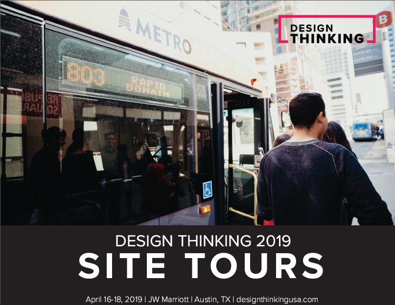 2019 Site Tours