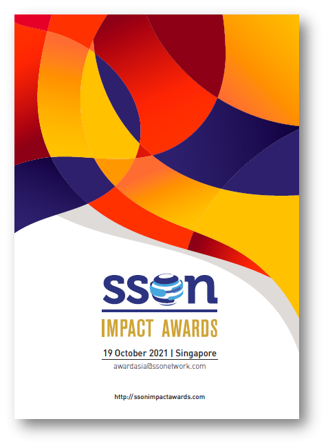 SSON Impact Awards Asia Brochure