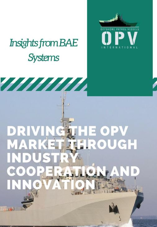 Driving the OPV market through industry cooperation and innovation: Insights from BAE Systems