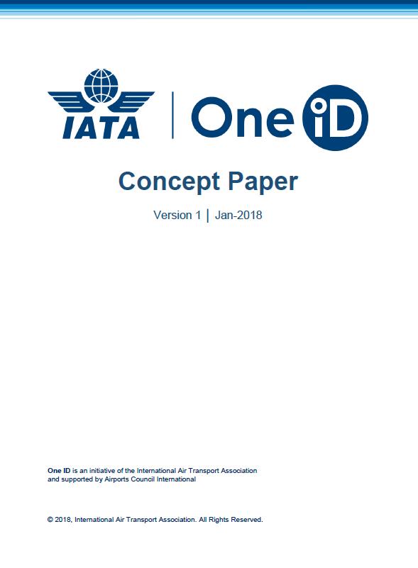 OneiD Concept Paper
