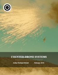 Center for the Study of the Drone Report: Counter-Drone Systems
