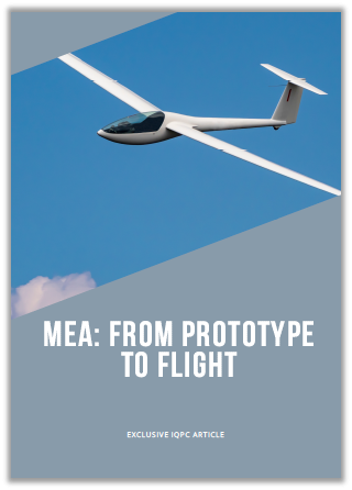 Report: How to resolve technical obstacles to switch to all-electric flights?