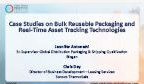 Bulk Reusable Packaging and Real-Time Asset Tracking Case Study