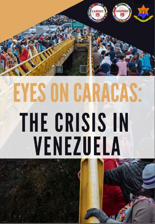 Eyes on Caracas: The crisis in Venezuela